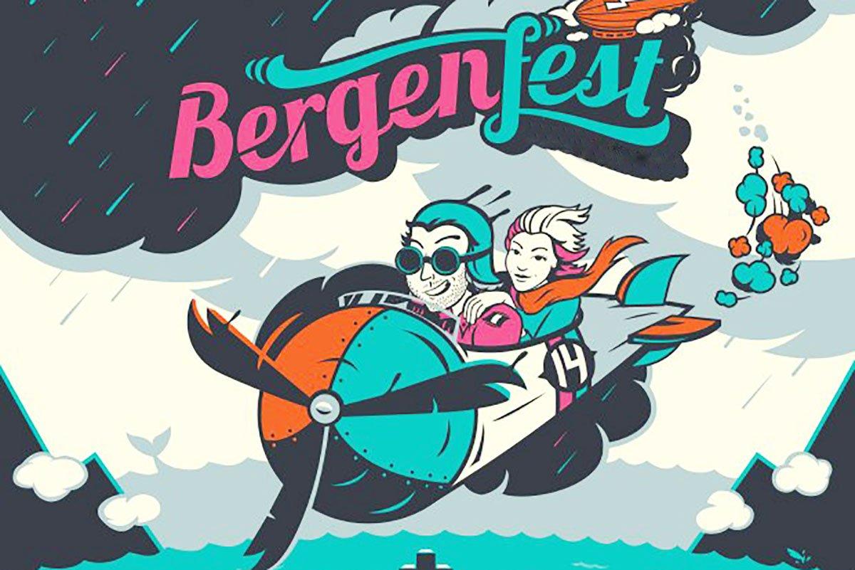 Бергенфест