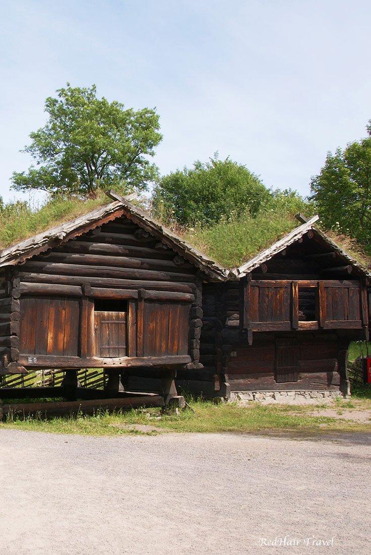 Музей Истории Культуры, Осло