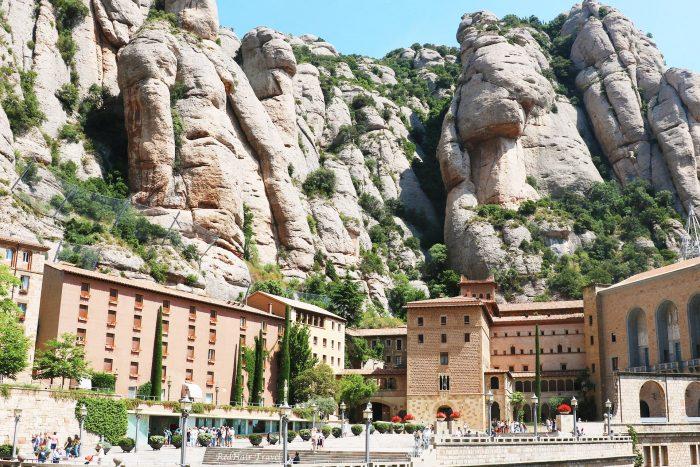 Монтсеррат, Испания