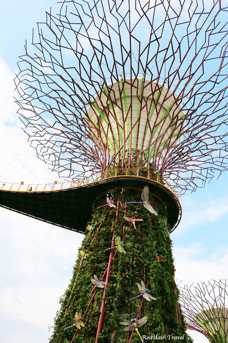 Skyway Supertree