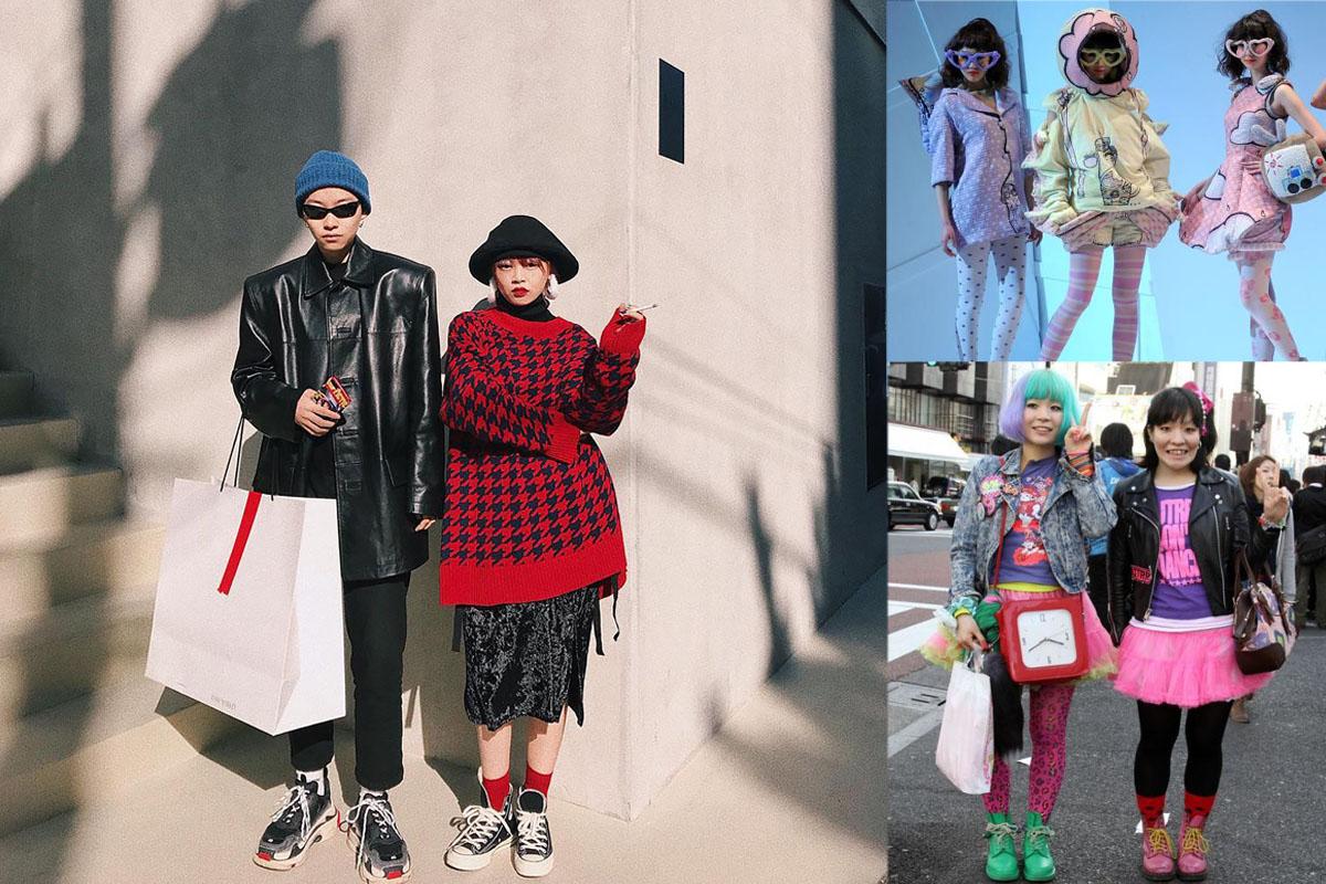 10 интересных фактов про Китай, мода