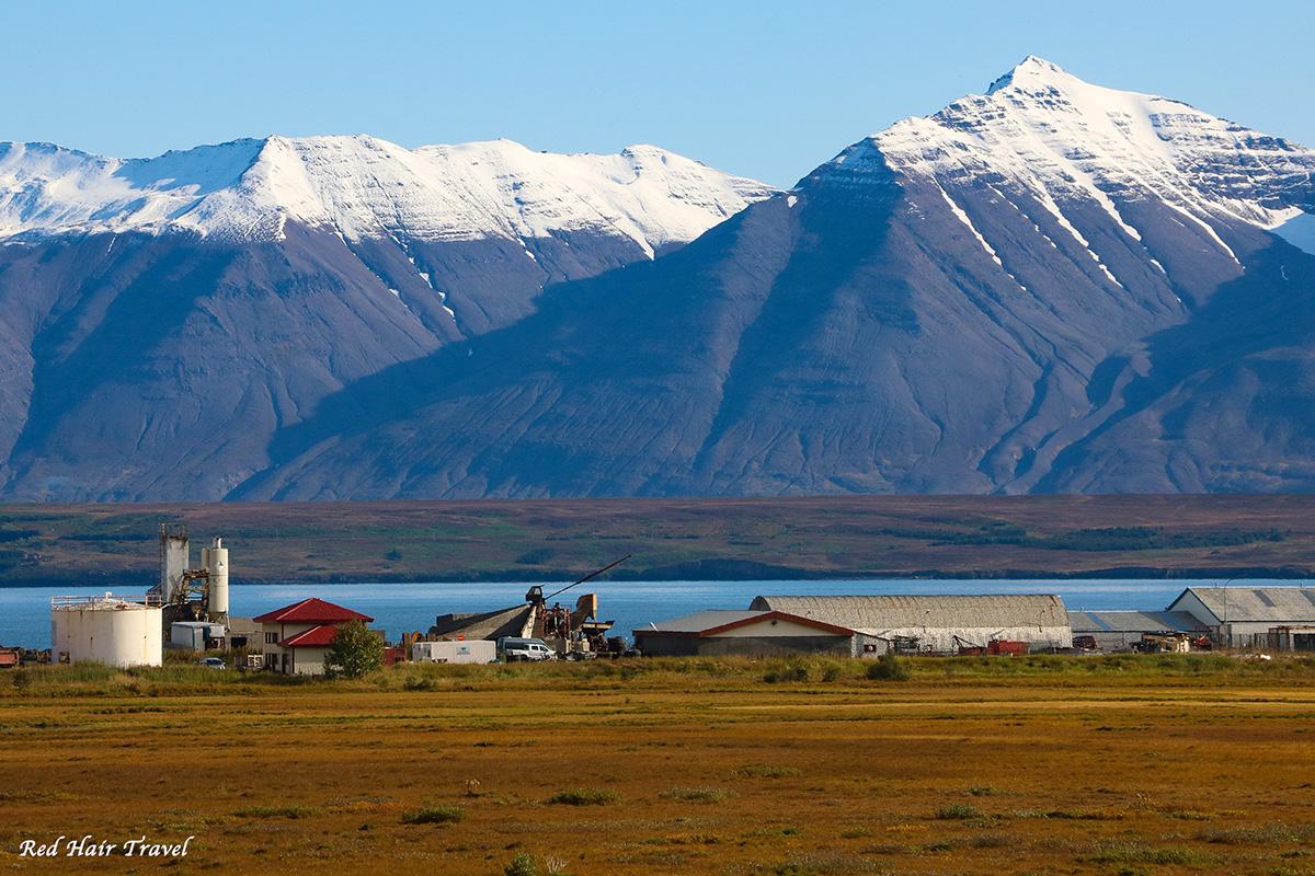 Деревня Дальвик (Dalvik)