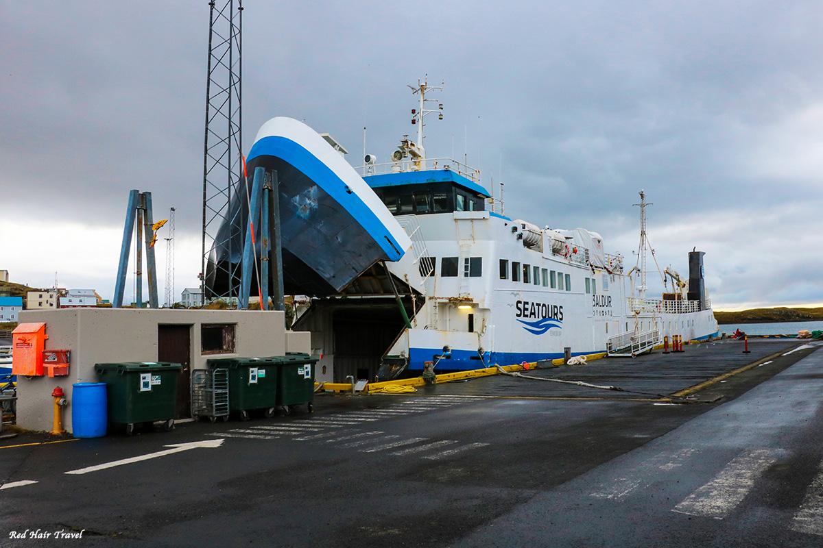 stykkisholmur-ferry