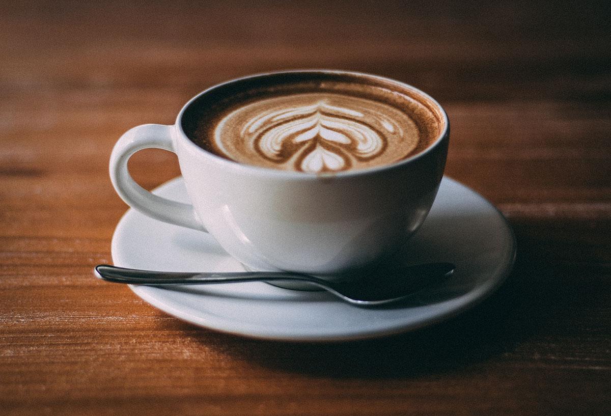 кофе в Ванкувере