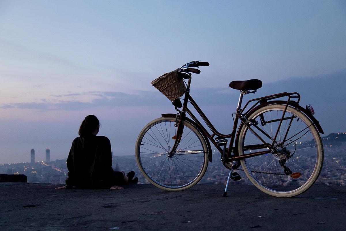 транспорт в Ванкувере, велосипеды