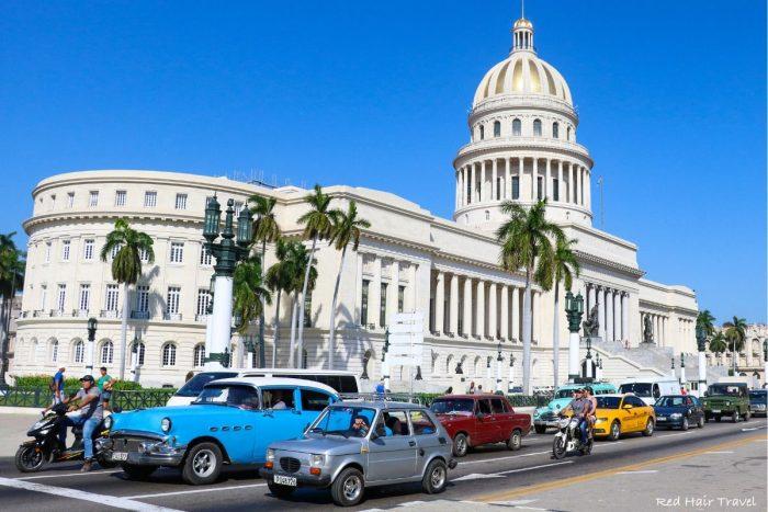 Как съездить на Кубу бюджетно