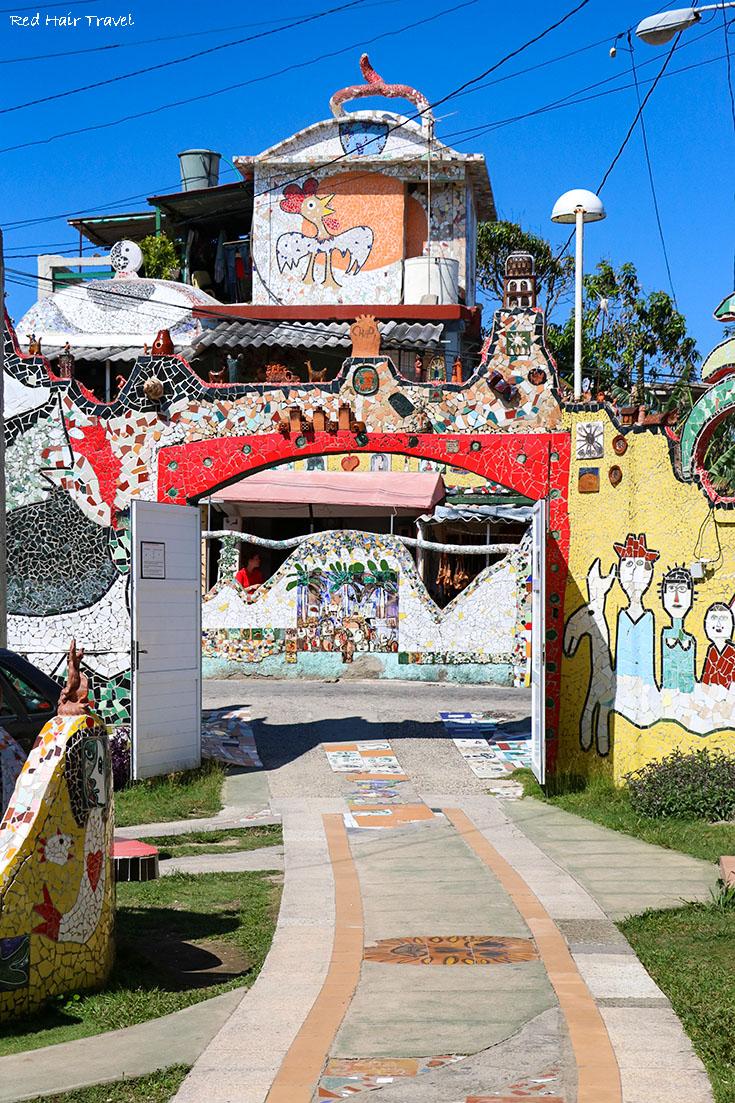 что посмотреть в Гаване, Fusterlandia