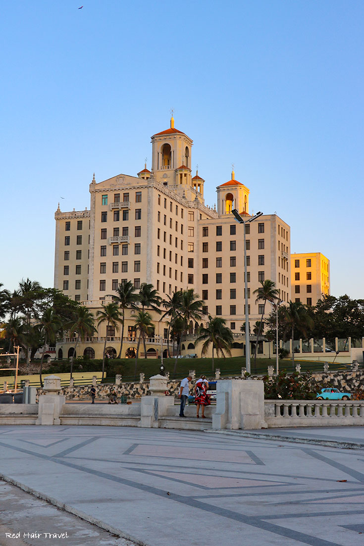 Малекон, Гавана