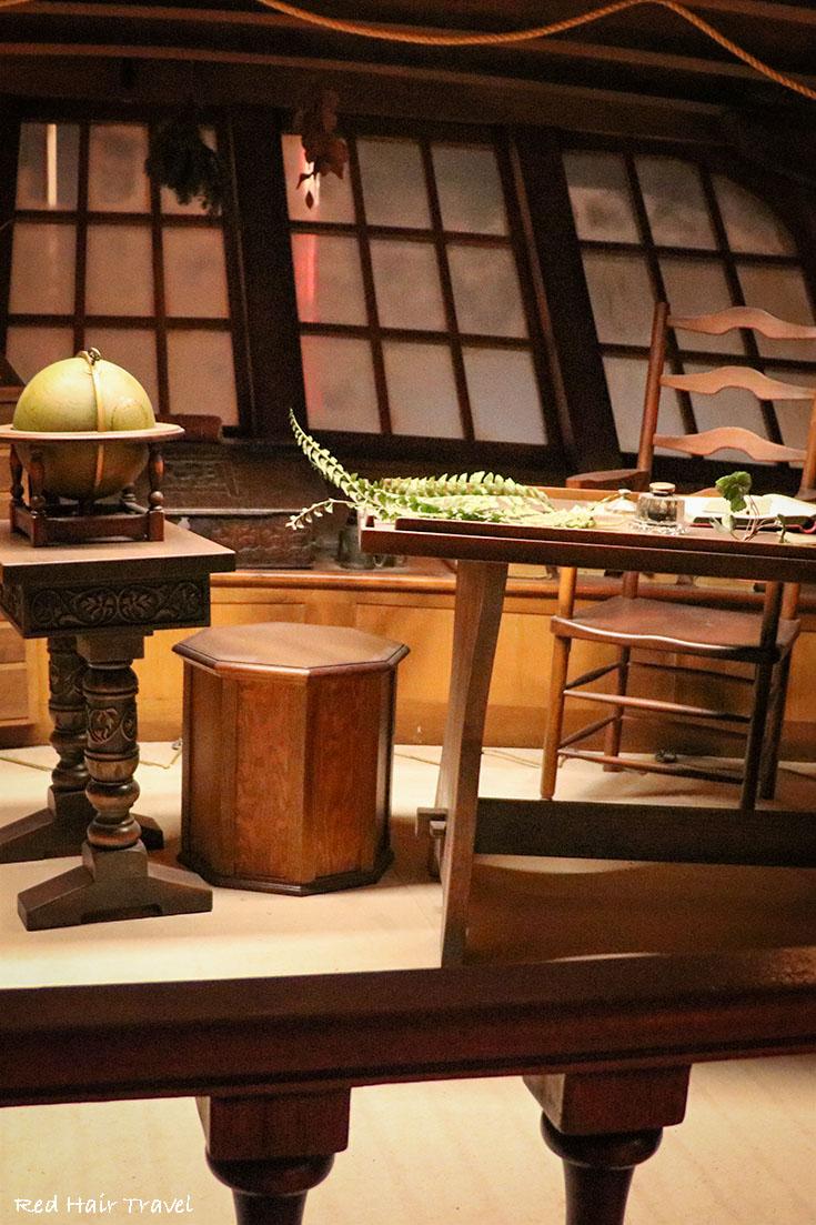 Музей - Royal BC Museum