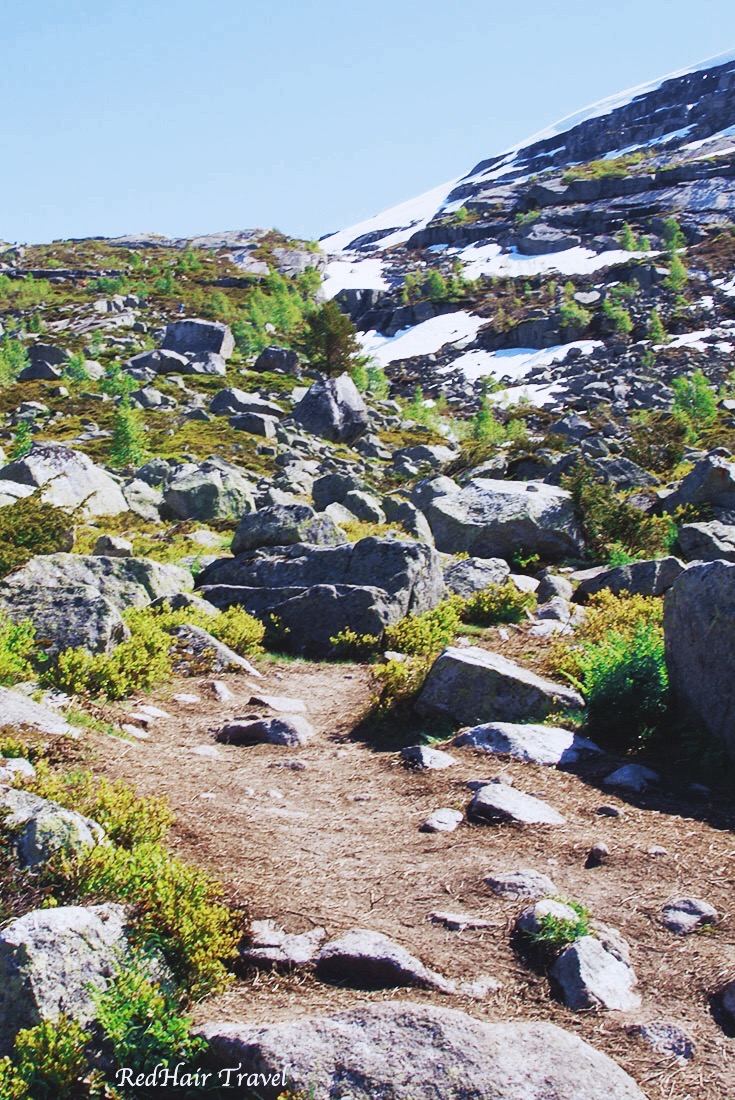 hiking to Trolltunga, things to know before trip