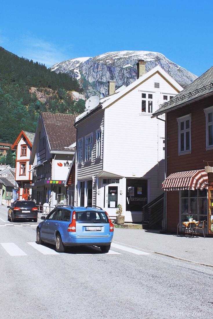 road in Norway, как добраться на Язык Тролля