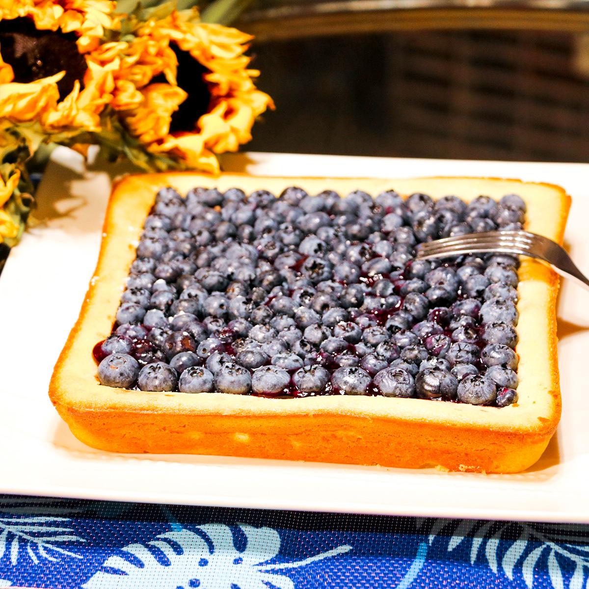 bluberrycake
