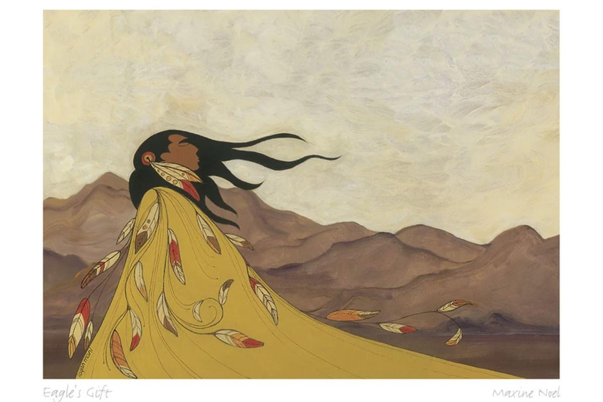 коренные народы Америки