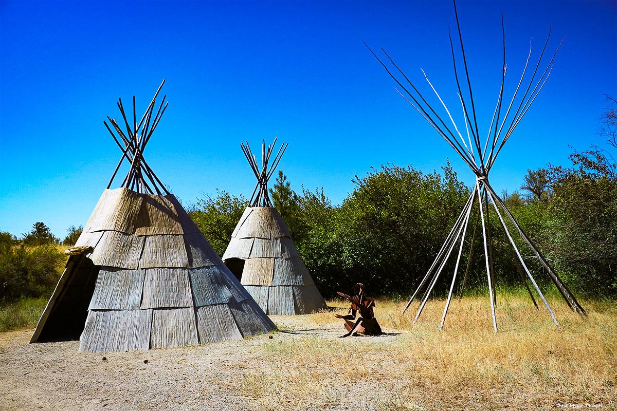 Nk'Mip Desert&Heritage Centre, Osoyoos