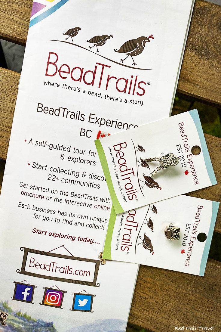 Bead Trail Osoyoos