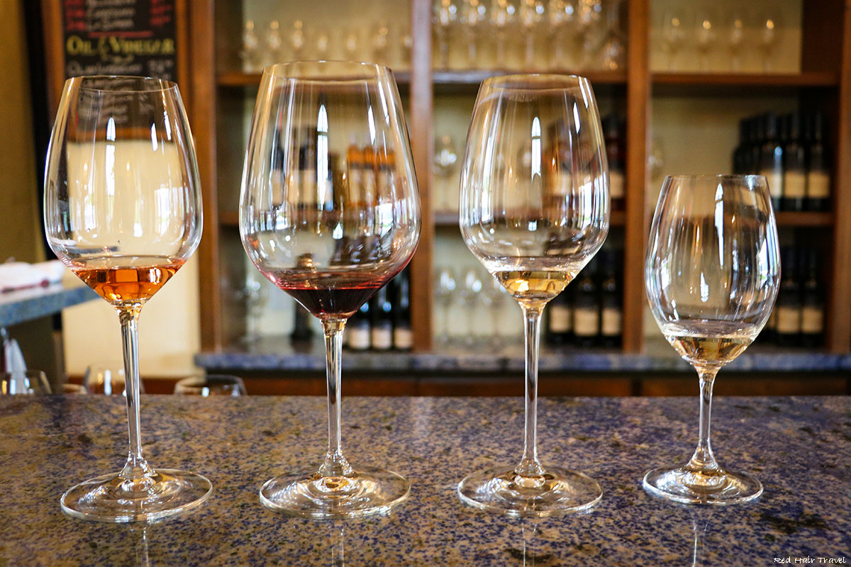 La Stella Winery Osoyoos