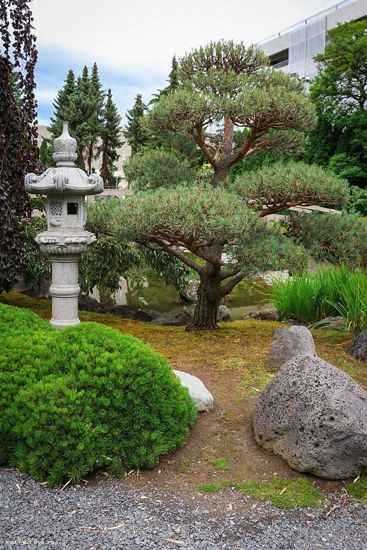Kasugai japanese garden kelowna
