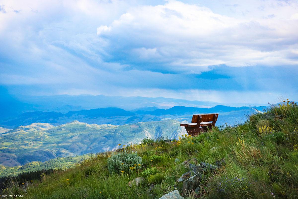 Mount Kobau