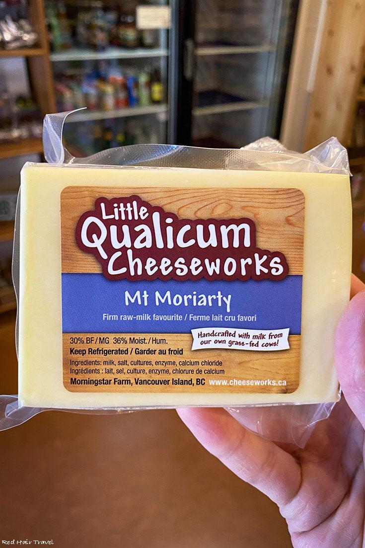 Little Qualicum Cheeseworks