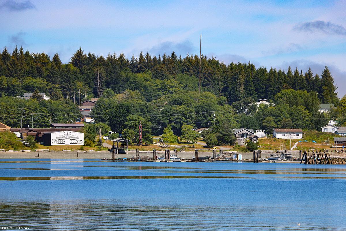 alert bay view