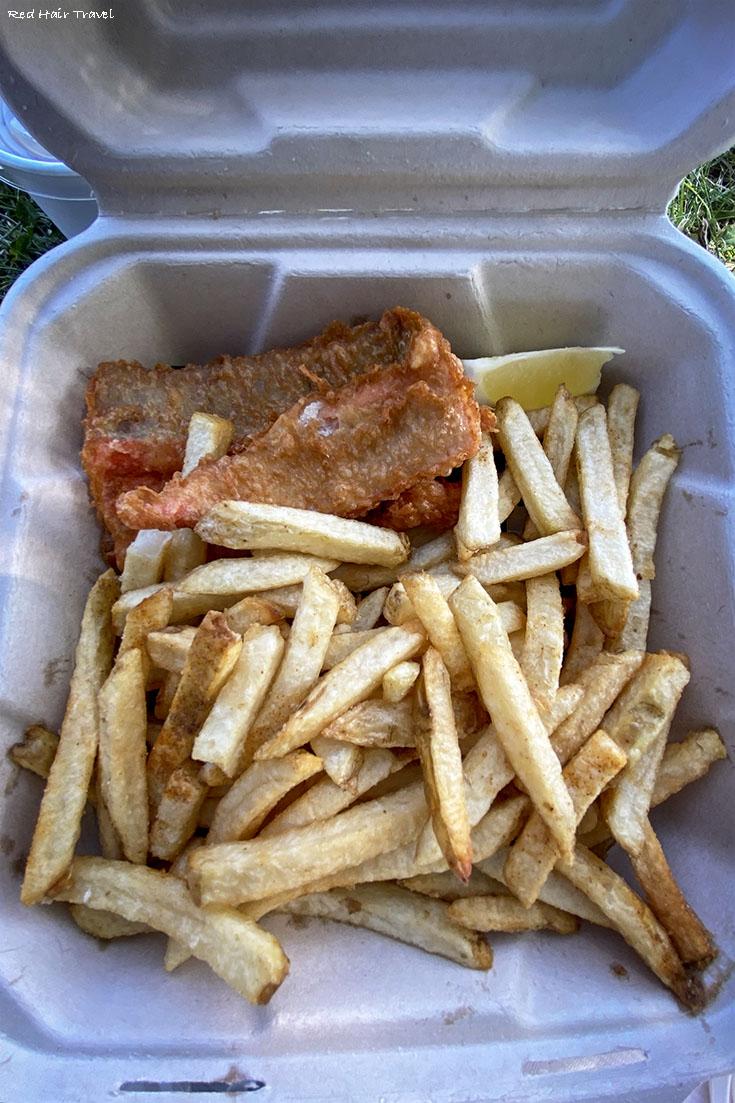 Dockside Fish & Chips