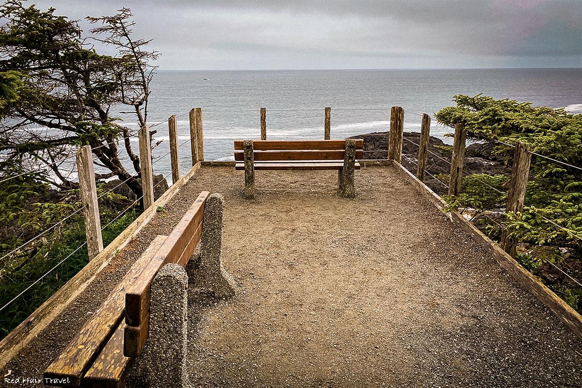 Wild Pacific Trail: Brown's Beach