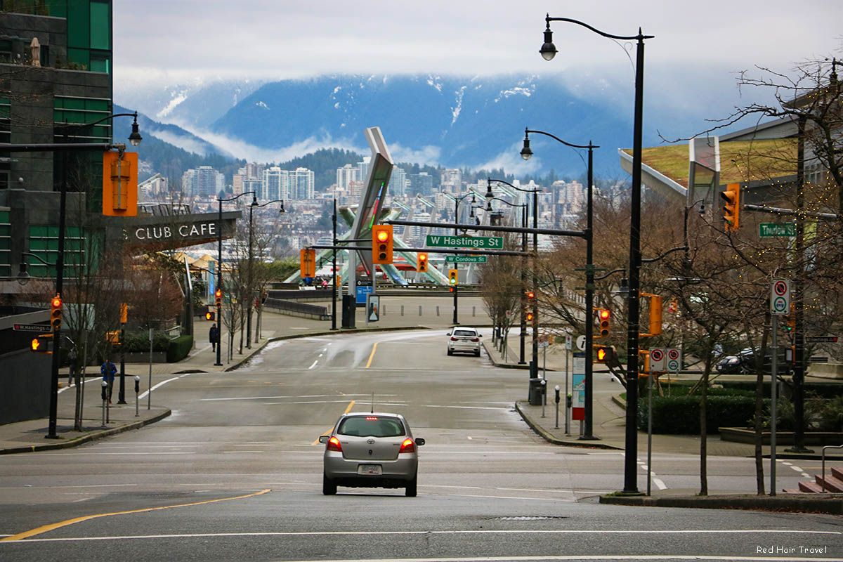 сколько стоит съездить в Ванкувер