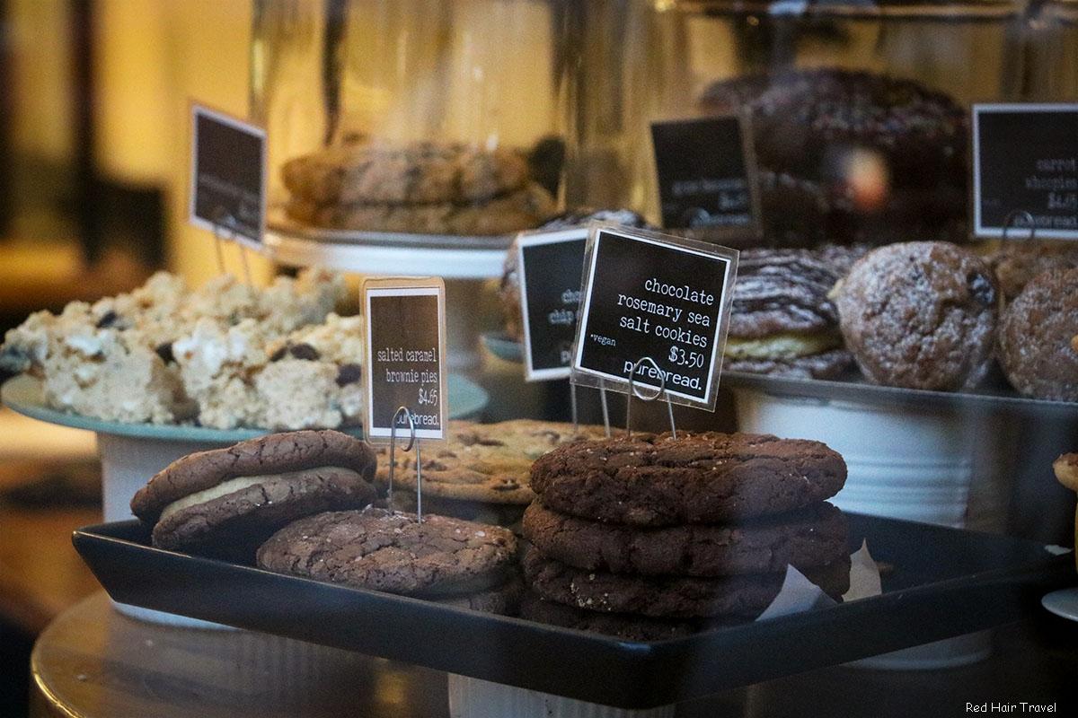 пекарни Ванкувера, purebread
