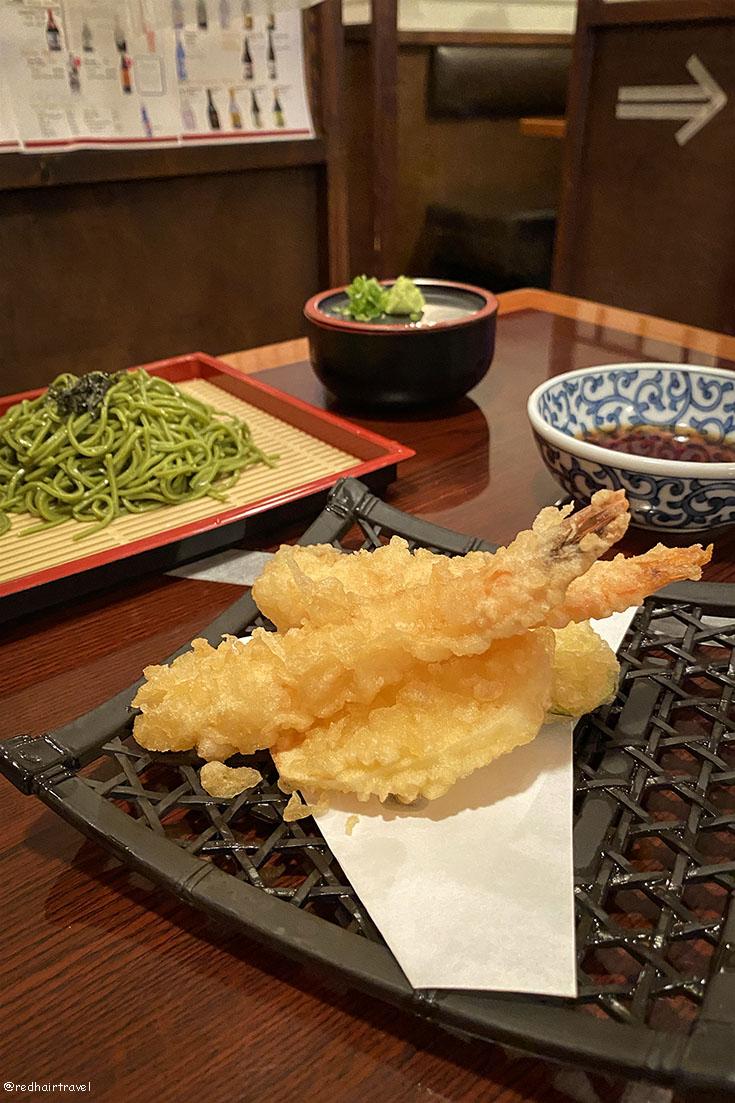 рестораны японской кухни в Ванкувере
