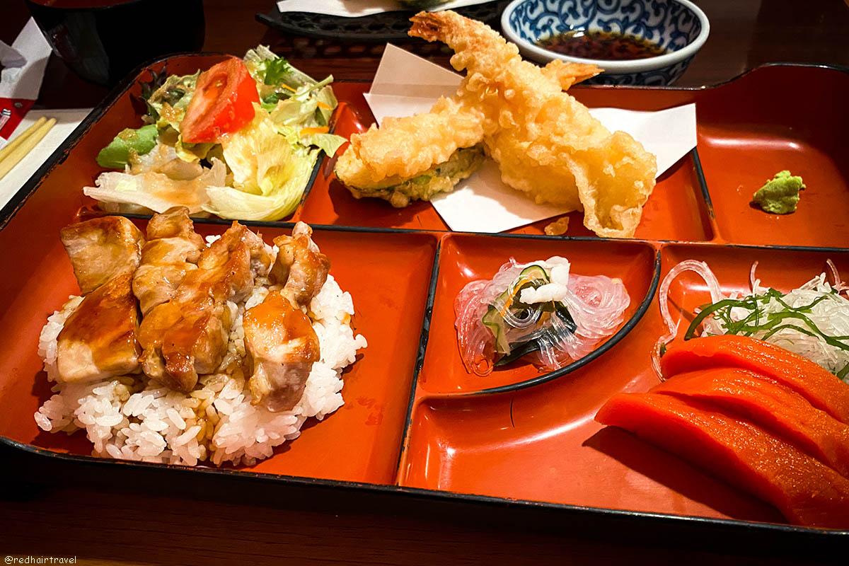 Seto, рестораны японской кухни в Ванкувере