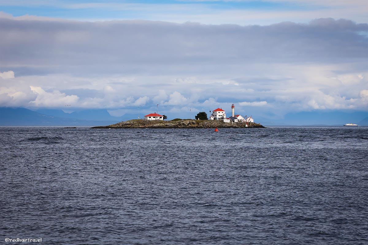 Orlebar Point / Berry Point, Gabriola Island, BC
