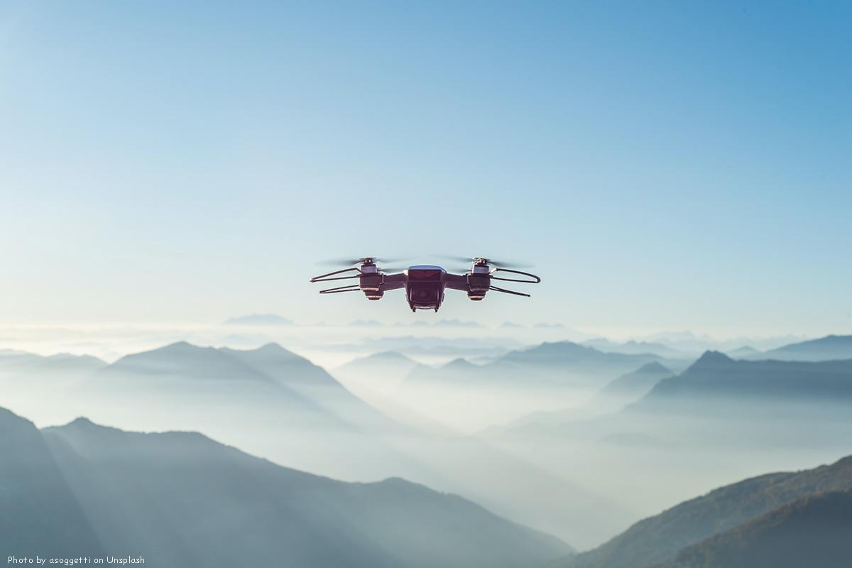 ванкувер: правила полета дроном