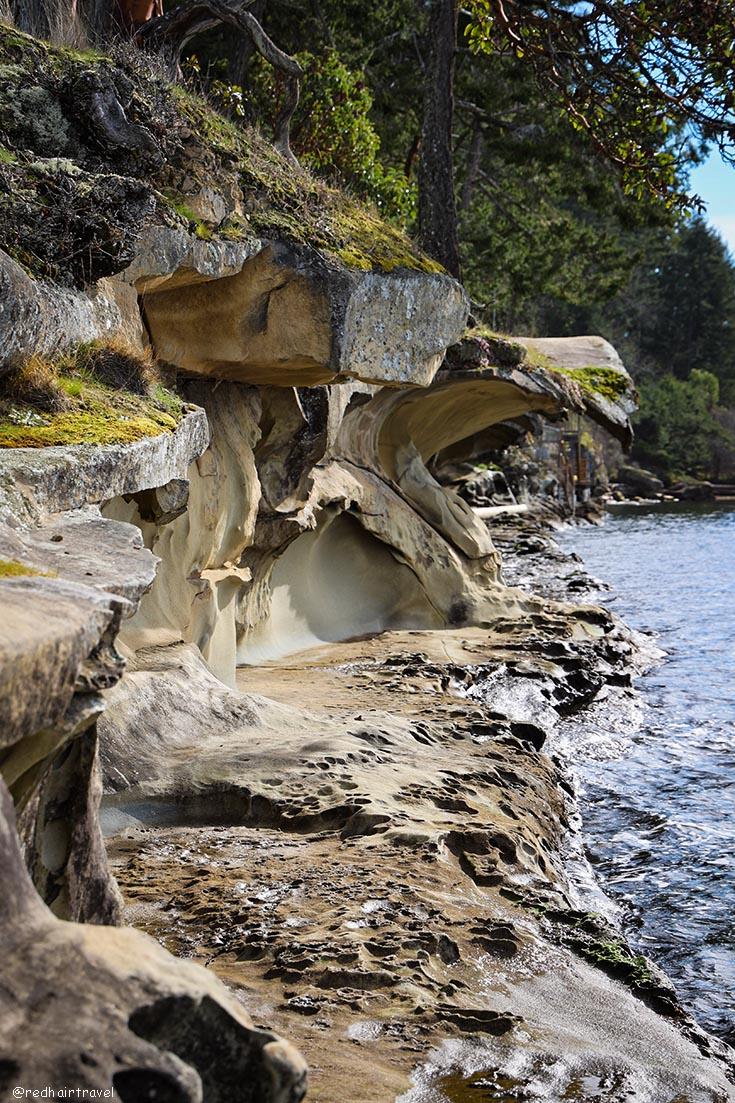 Malaspina Galleries, Gabriola Island, BC