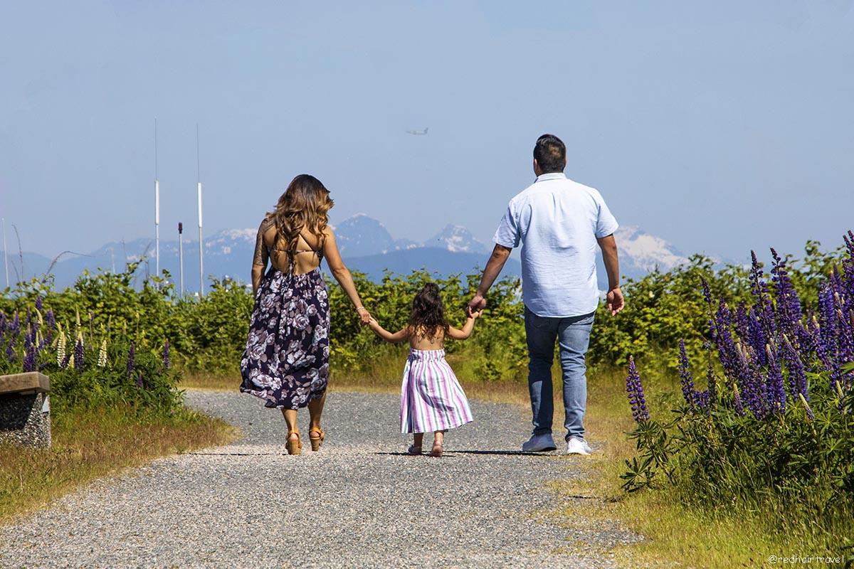Ванкувер с детьми: что посмотреть и что поделать