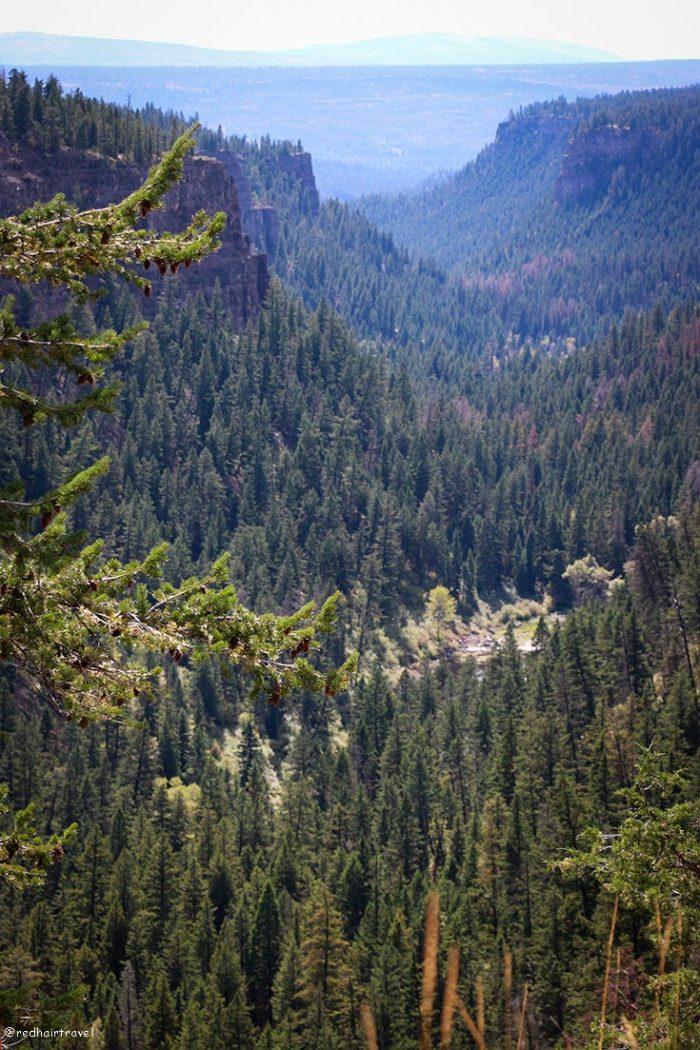 маршрут по Gold Rush Trail