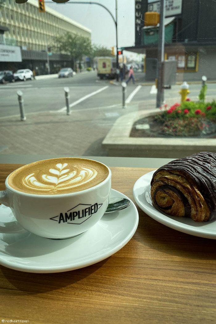 kamloops coffee