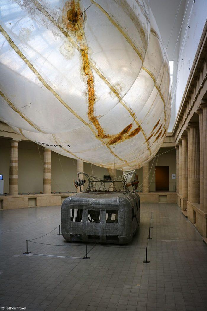 Гент музей