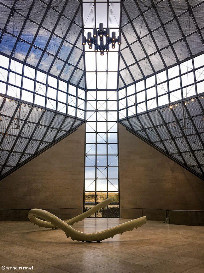 Музей Современного Искуства Гранд-Дук Жан