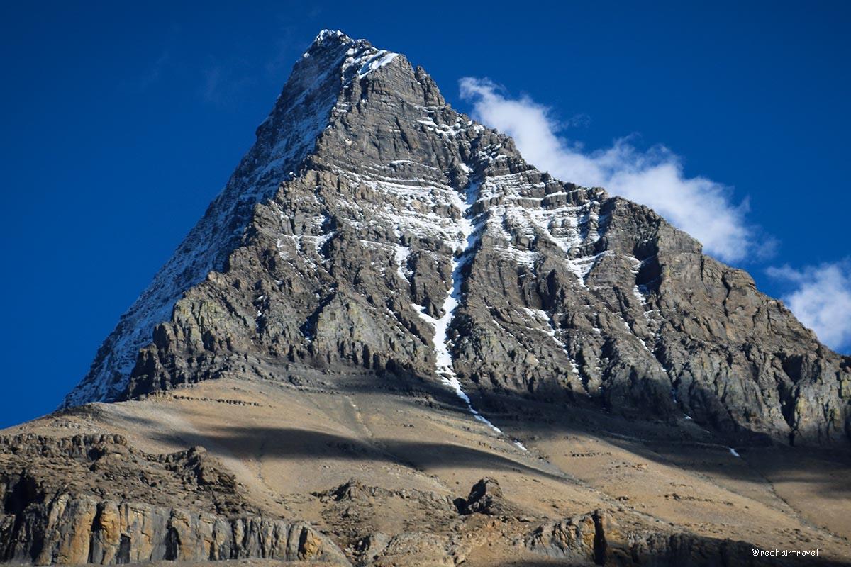 Гора Робсон