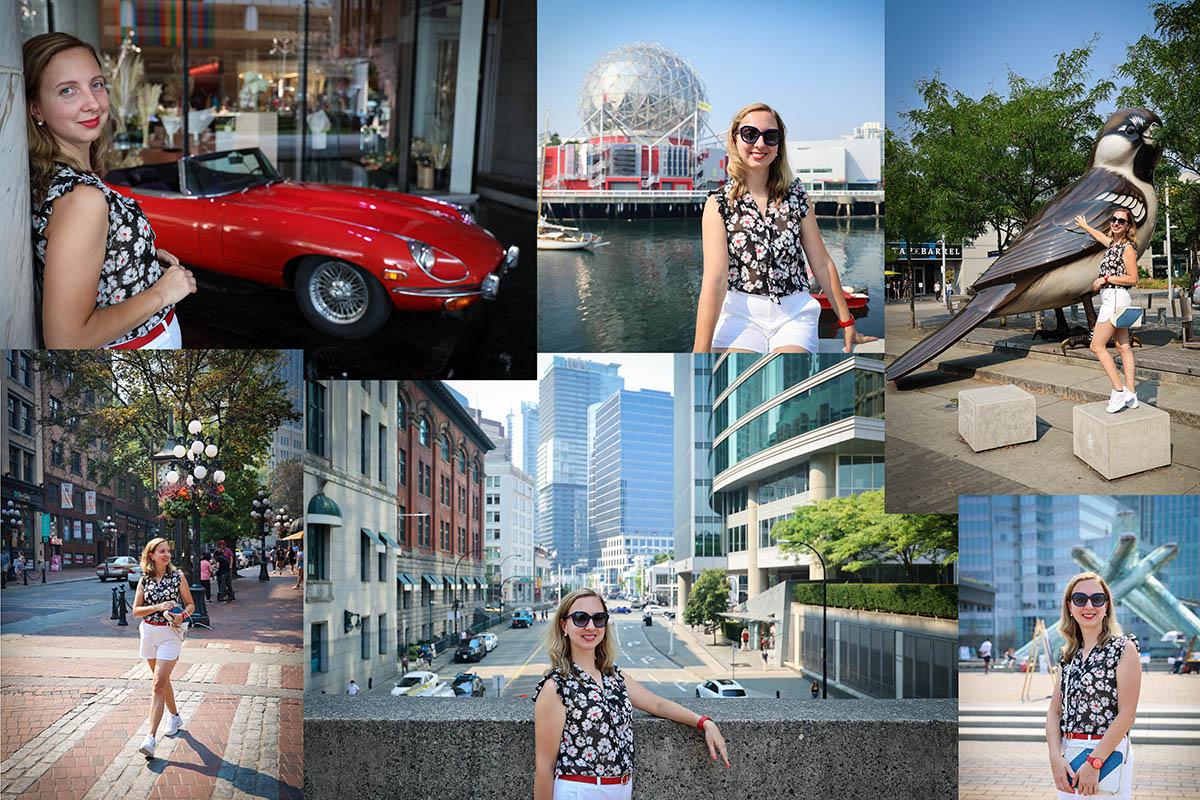 фото экскурсия по Ванкуверу