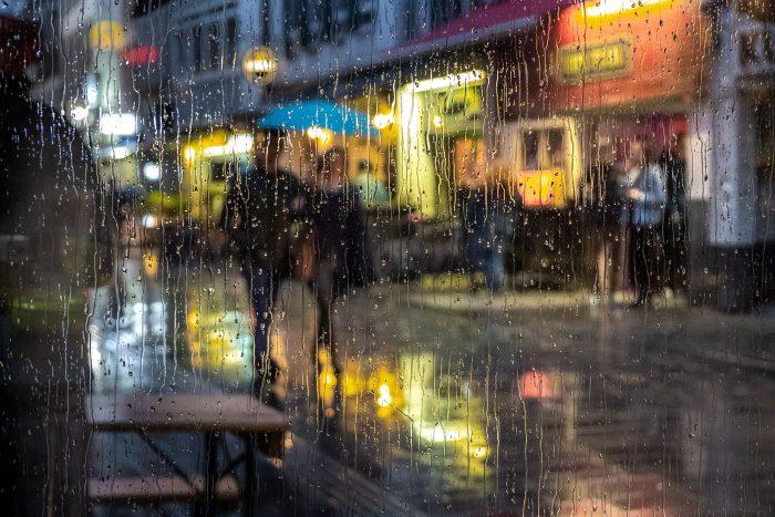 Чем заняться в Ванкувере в дождь